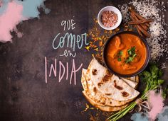 Indian cuisine is a culinary artwork that wonderfully uses the entire palette of flavors—sweet, sour, spicy, and hot, all together to make a masterpiece of a dish Healthy Indian Recipes, Healthy Dinner Recipes, Ethnic Recipes, Slaw Recipes, Detox Recipes, Curry, Healthy Facts, Healthy Cooking, Healthy Food
