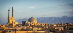 iran | Iran: Tales from Persia | Educational Small Group Tours | Times ...