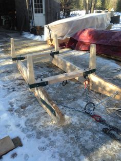 1000 images about stone boat on pinterest snow plow