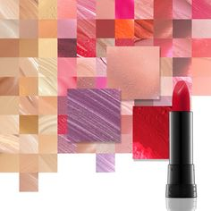 The smartest way to shop lipstick. How to find your most favorable lip hue - on the #Sephora Glossy>