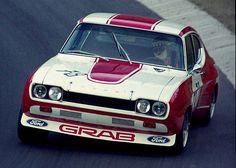 Grab-Ford Capri 2600 RS