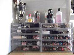 1000  ideas about Muji Storage on Pinterest   Muji makeup storage ...