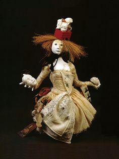 Susanna Oroyan (1999) by NIADA Artists, via Flickr