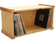 wood crate,record crate,lp storage,record storage,crate,albums,records,album storage,lp,lp storage,album,record box,music,storage,home decor