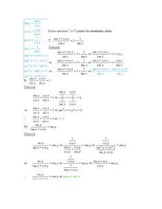 tgA + 2cosA cscA = secA cscA + ctgA                                    2        2(senA / cosA) + 2cosA (1/senA) = [sen A +...
