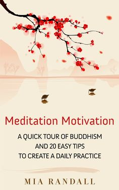 Meditation Motivation A Quick Tour of Buddhism and 20 Easy Tips to Create a Daily Practice is 40% off at Createspace!  Grab a bargain and use Discount CodeZNUJGZST at Createspace.comto obtain 40% off the Paperback version!