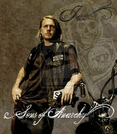 Jax Teller, ( Sons Of Anarchy) Sons Of Anarchy Motorcycles, Sons Of Anarchy Samcro, Pirate Queen, Charlie Hunnam Soa, Jax Teller, Celebs, Celebrities, Bad Boys, Beautiful Men