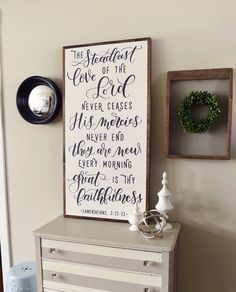 """Great is thy faithfulness 