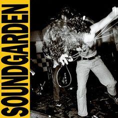 Rock Album Artwork: Soundgarden