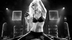 "Jessica Alba in ""Sin City: A Dame to Kill For"""