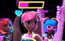 Barbie Video Game Hero 2017 Movie Free Download HD