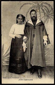 Jewish  Africa  Amazigh  Morocco  Casablanca