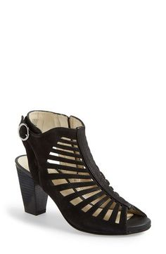 88d47ef7e Gerry Weber  Maggi  Leather Sandal (Women)