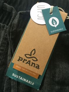 This beautiful, sustainable line of clothing from prAna is one of my new favorite things! Save 15% with my unique discount code!