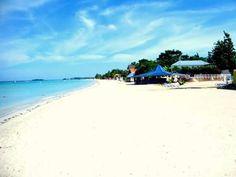 Seven Mile Beach , Negril    ......Caribbean