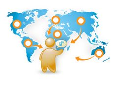 Hitel Hosted VoIP telephone system and sip trunk services are UK based. Hosted Voip, Great Websites, Awesome, Amazing, Cool Stuff, Phone, Nice, Accessories, Colombia