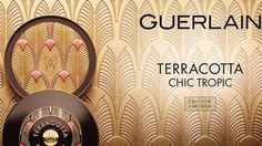 Guerlain Terracotta Chic Tropic for Summer 2017 – Beauty Trends and Latest Makeup Collections | Chic Profile