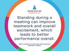 Standing Is the Solution for a Lot of Things. Including This. | Happify