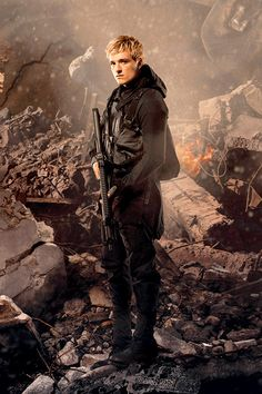 The Hunger Games : Photo