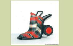Kobi Levi o los zapatos-escultura