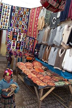 Pisac market, Peru - the best market place in the world!!!