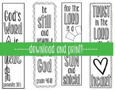 Need help getting started Bible journaling? Use these free Bible Journaling templates that you can print and trace right in the margins of journaling Bible.