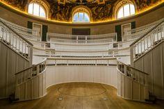 Tieranatomisches Theater der Humboldt-Universitaet zu Berlin