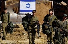 Read: Israel Loves Life and Pursues Peace.  This post debunks the accusations against Israel.