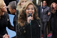 Finally we get to look at something besides a toad. At least this time around he has a little better taste.If An Affair Between Beyonce and POTUS is Breaking News, There's Something Wrong