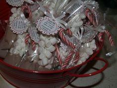 Last Minute homemade Christmas treats