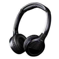 Wireless TV Headphones [No Latency], Jelly Comb Wireless RF Stereo…