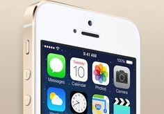 iPhone 5s review from a cheap cell phone fanatic >> cheap cell phones --> www.tricksmachine.com/2013/09/iphone-5s-review.html