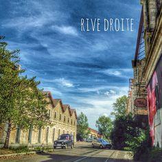 Darwin, Bordeaux