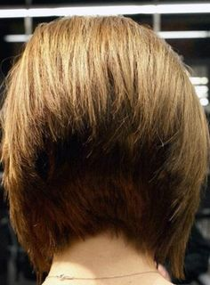 Astounding Inverted Bob Inverted Bob Hairstyles And Inverted Bob Haircuts On Short Hairstyles Gunalazisus