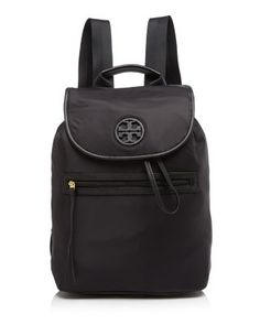 Tory Burch Nylon Backpack | Bloomingdale's