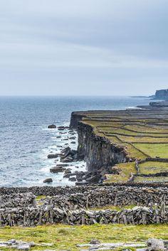 Inishmore, Aran Islands, Galway, Ireland