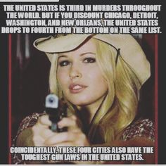 Check the facts... Restricting guns does nothing to stop a person hell bent on mass killing. A well place $.35 round is a cheaper solution from a trained citizen. If you handed out guns to every law abiding US citizen we could weed thru the scum pretty fast.