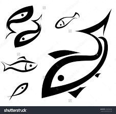 Image result for fish lines