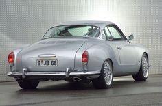 Carros e marcas | Karmann Ghia: Planos 2013