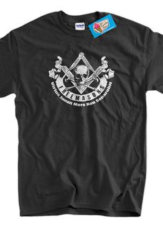 Masonic Creed Straight Creed Freemasonry Freemason by IceCreamTees