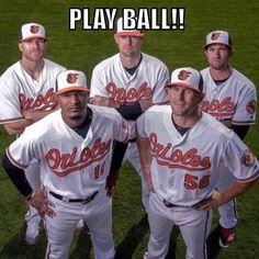 Good start to the season so far going Major League Baseball Teams, Mlb Teams, Baseball Players, Baseball Scoreboard, Braves Baseball, Baseball 2016, Football, Baltimore Orioles Baseball, Sports