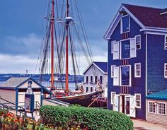 2021 Atlantic Canada Wall Calendars with your Business Name & Logo - low as Advertise in the homes and offices of people in your area all year! Promotional Calendars, Atlantic Canada, Nova Scotia, Sailing Ships, Puzzles, June, Boat, Pictures, Photos