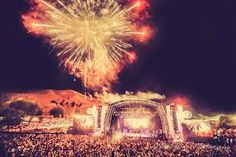 rthm and vines night stage 2012