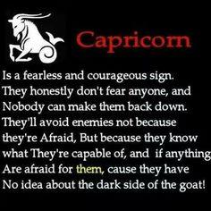 Capricorn- so true Zodiac Capricorn, All About Capricorn, Capricorn Quotes, Zodiac Signs Capricorn, Capricorn And Aquarius, Zodiac Quotes, Astrology Signs, Zodiac Facts, Capricorn Lover