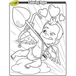 Free Coloring Pages | crayola.com