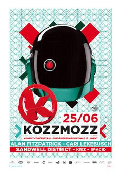 Kozzmozz // 25.06.11