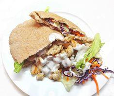 A csirkemell ezer arca. New Recipes, Healthy Recipes, Tacos, Mexican, Ethnic Recipes, Fitness, Foodies, Facebook, Blog