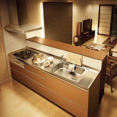GALLERIARTの設備・仕様について | 家を建てるならタマホーム株式会社 Stove, Kitchen Appliances, Diy Kitchen Appliances, Home Appliances, Range, Kitchen Gadgets, Hearth Pad, Kitchen, Kitchen Stove