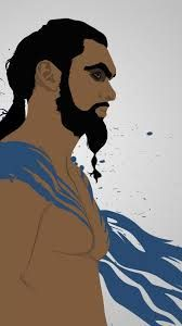 Image result for khal drogo sims 4