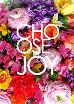Choosing happiness. #inspiration